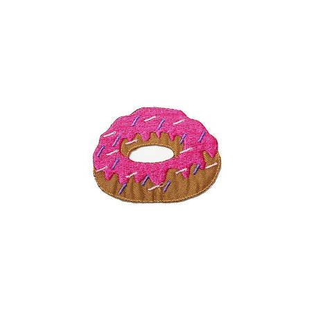 patch donuts rosquinha pequena patches papel picado papel