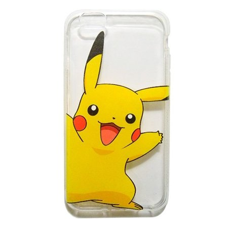 Capa Case- Pikachu-  IPHONE 6/6S