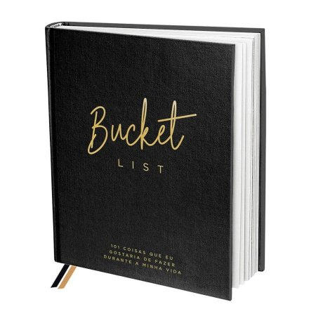 Livro Bucket List