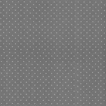Folha de Scrapbook Estrela Pequena Preta