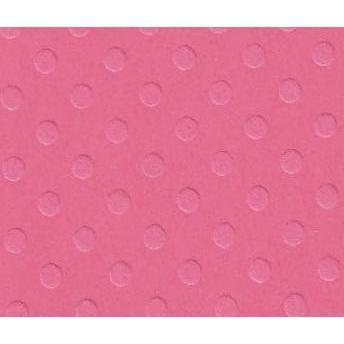 Folha de Scrapbook Cardstock Pink