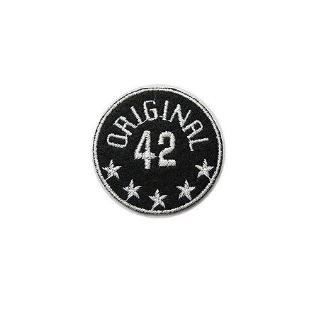 Patch Escudo Original 42 Estrelas
