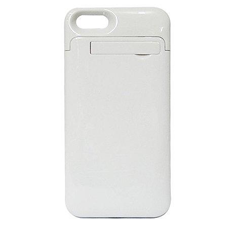 Capa Carregadora para Iphone 6 Branca