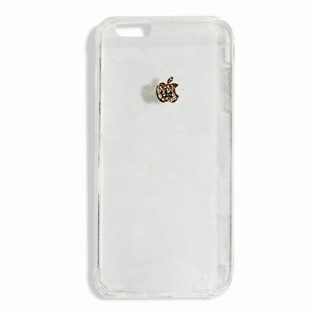 Capa Case Simbolo da Apple - IPHONE 6/6S