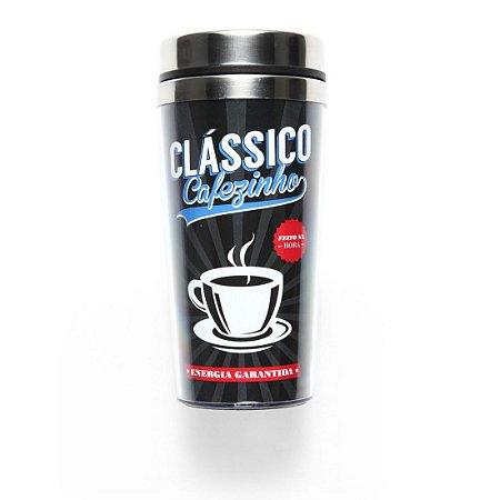 Copo Térmico Clássico Cafezinho