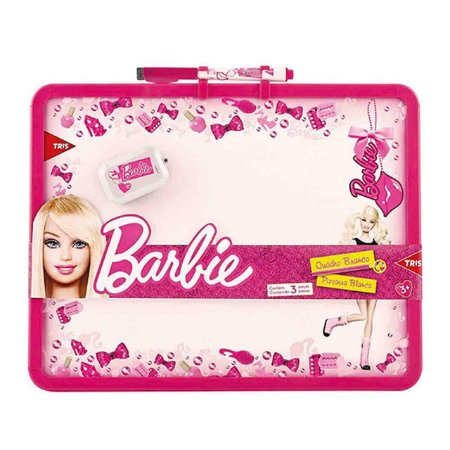 Quadro Branco da Barbie