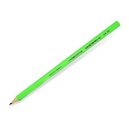 Lápis Staedtler Wopex Verde