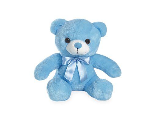 Ursinho Minha Luz Azul