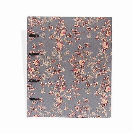 Caderno Argolado Passarinhos