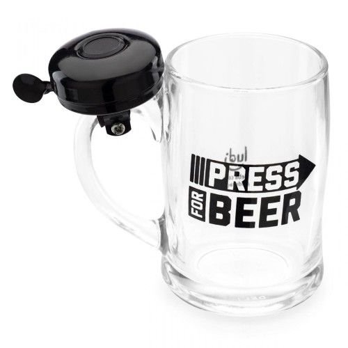 Caneco Campainha - Press For Beer