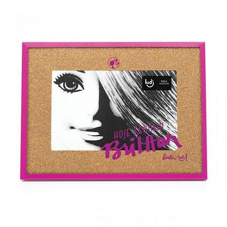 Porta Retrato da Barbie