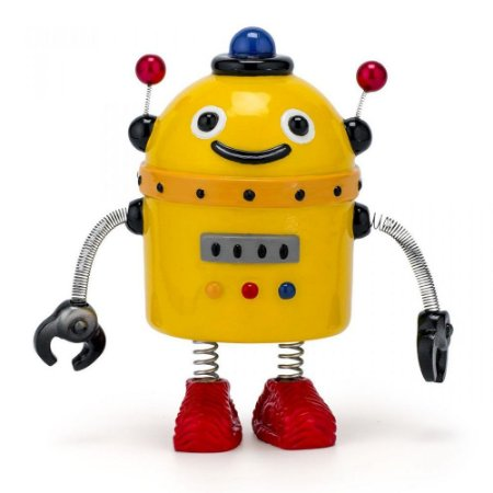 Cofre Robô