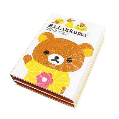 Bloquinho de Post It Urso Amarelo
