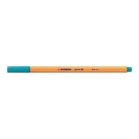 Stabilo Point 88/31 Azul Céu Pastel