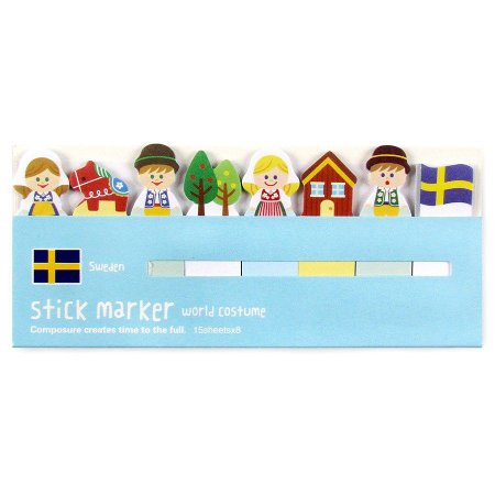Post-It Suécia