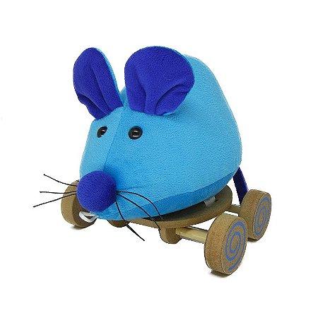Ratinho com Roda