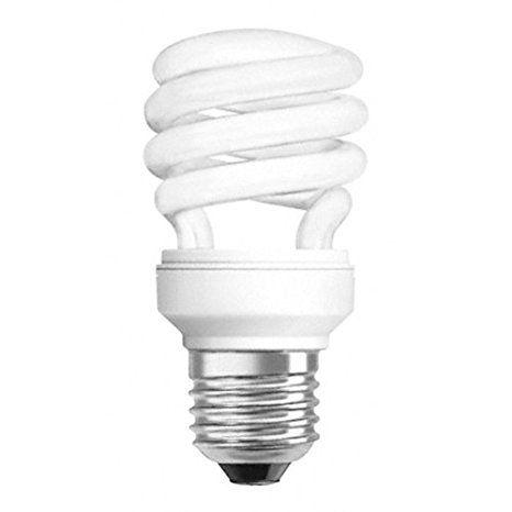 Lâmpada Fluorescente 127V
