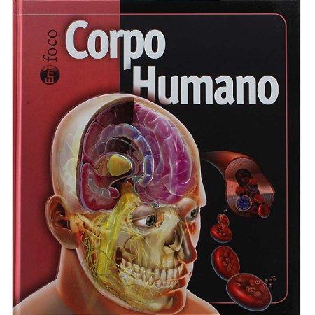 Livro Em Foco Corpo Humano