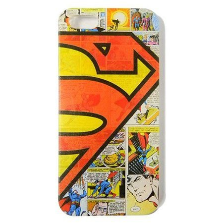 Capa Case- Superman- IPHONE 6/6S