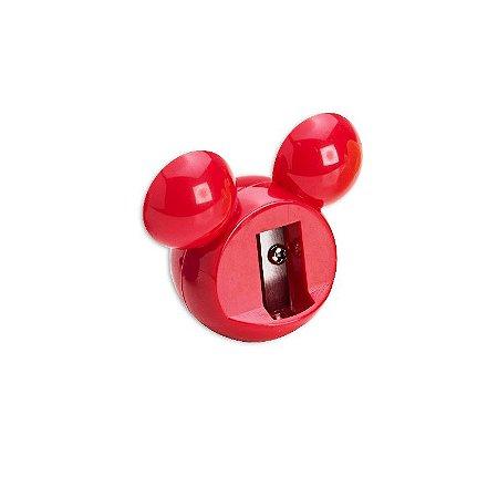 Apontador Mickey Vermelho