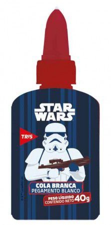 Cola Branca Star Wars 40g