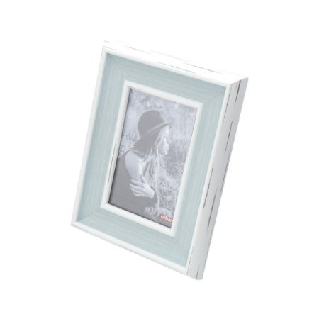 Porta Retrato Rústico 10x15cm