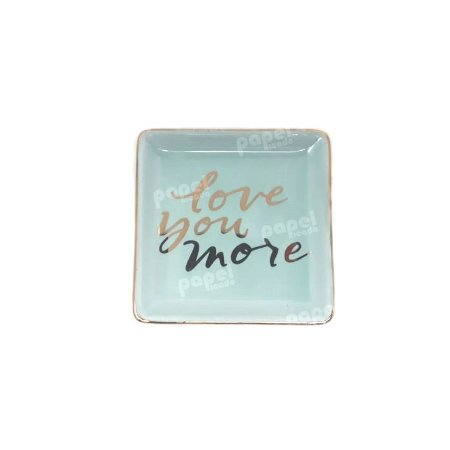 Porta Bijoux Love You More