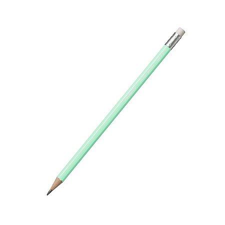 Lápis Swano Pastel Verde HB nº 2
