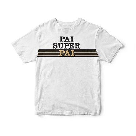 Camisa Super Pai G