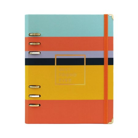 Planner Organizador A5 - Listras