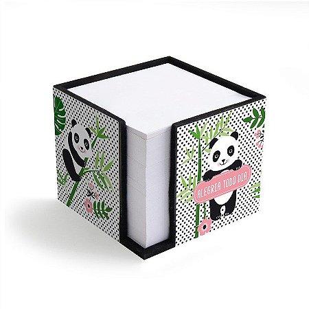 Porta Recado Panda
