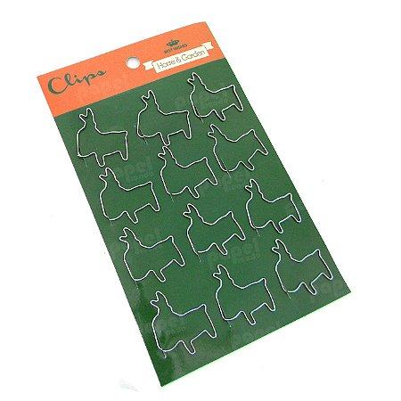 Clips Formas de Animais - Cervo