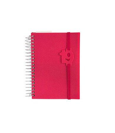 Agenda Mini 2019 Pink