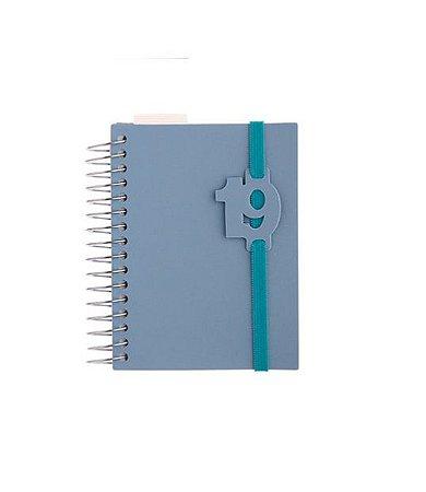 Agenda Mini 2019 Azul