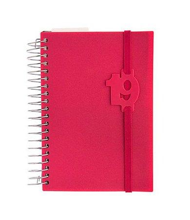 Agenda Clássica 2019 Pink