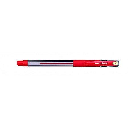 Caneta Lakubo 1.4 SG-100 Vermelha