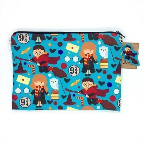 Necessaire Harry Potter G