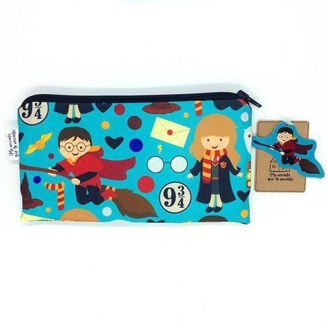 Necessaire Harry Potter P