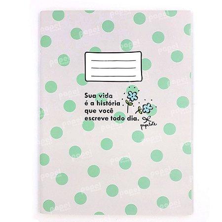 Caderno Max Sua Vida é a História