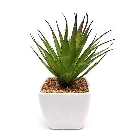 Vasinho de Plantinha Artificial