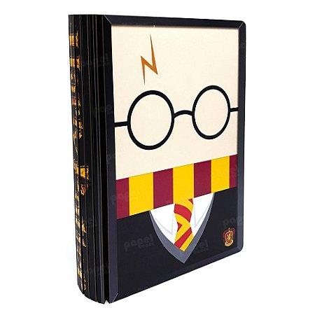 Caixa de Livro Harry Potter