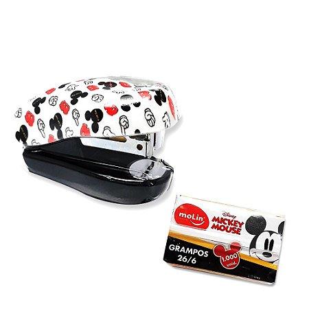 Mini Grampeador Mickey