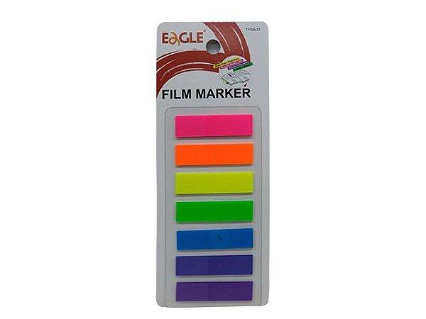 Marcador de Página Colorido