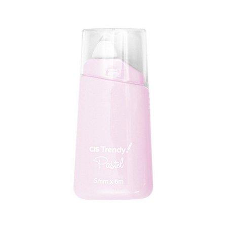 Fita Corretiva Trendy Tape Pastel Rosa