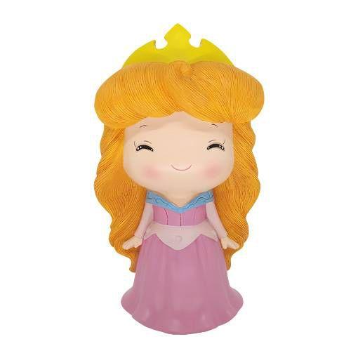 Cofre Princesas Bela Adormecida