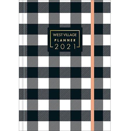 Planner Brochura West Village Xadrez 2021