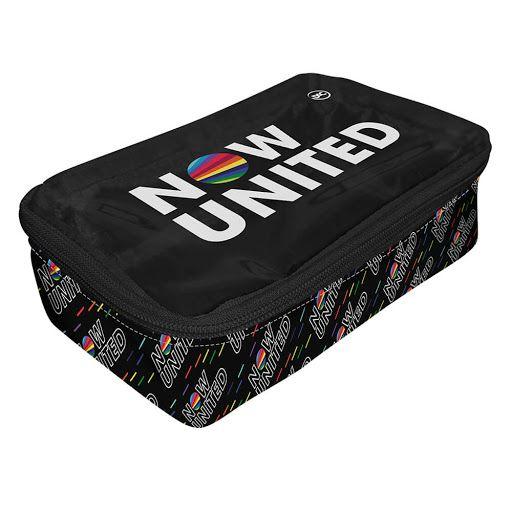 Estojo Now United Preto