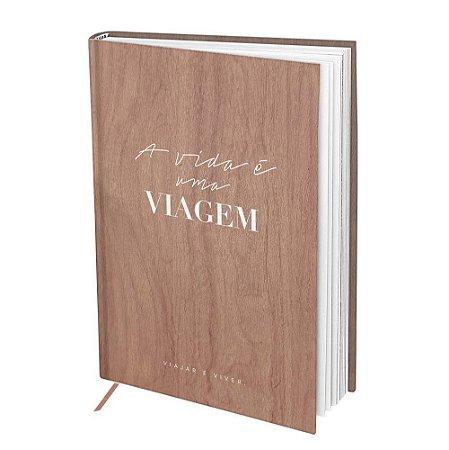 Livro Viagem