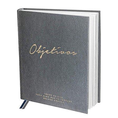 Livro objetivos
