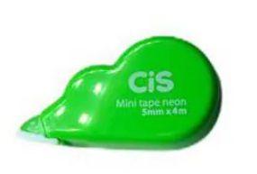 Mini Fita Corretiva Neon Verde